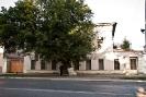 Бұрынғы типтік қалалық орталық, қазір әскери прокуратура ғимараты