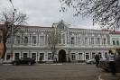 Д.Фурманов және Б.Қаратаев тоқтаған үй (бұрынғы «Ресей» қонақ үйі)